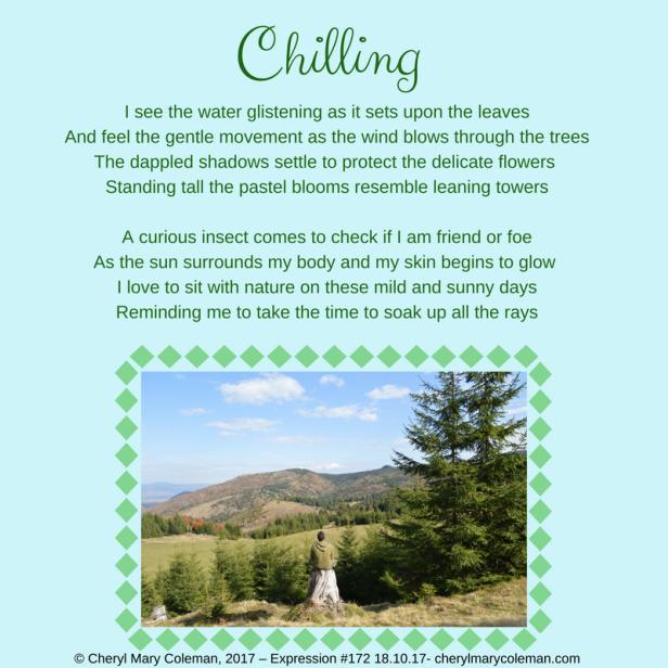 Chilling