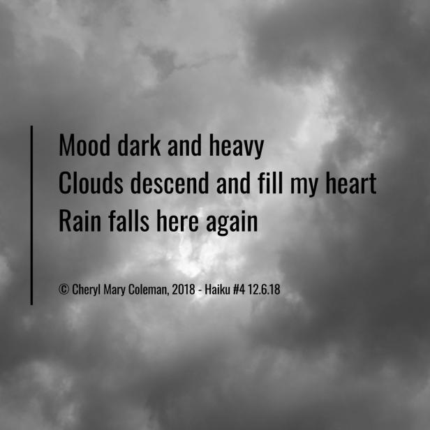 Haiku Visual #4