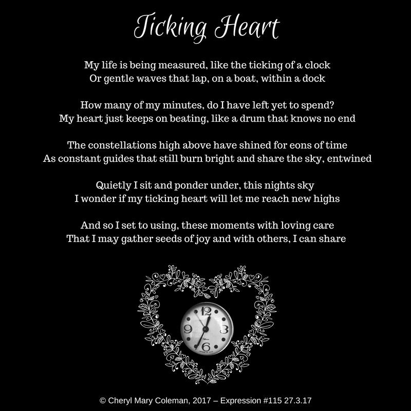 Ticking Heart