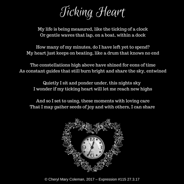 Ticking Heart