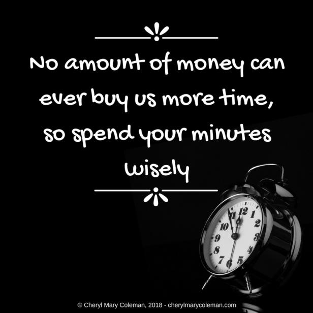 Priceless Time