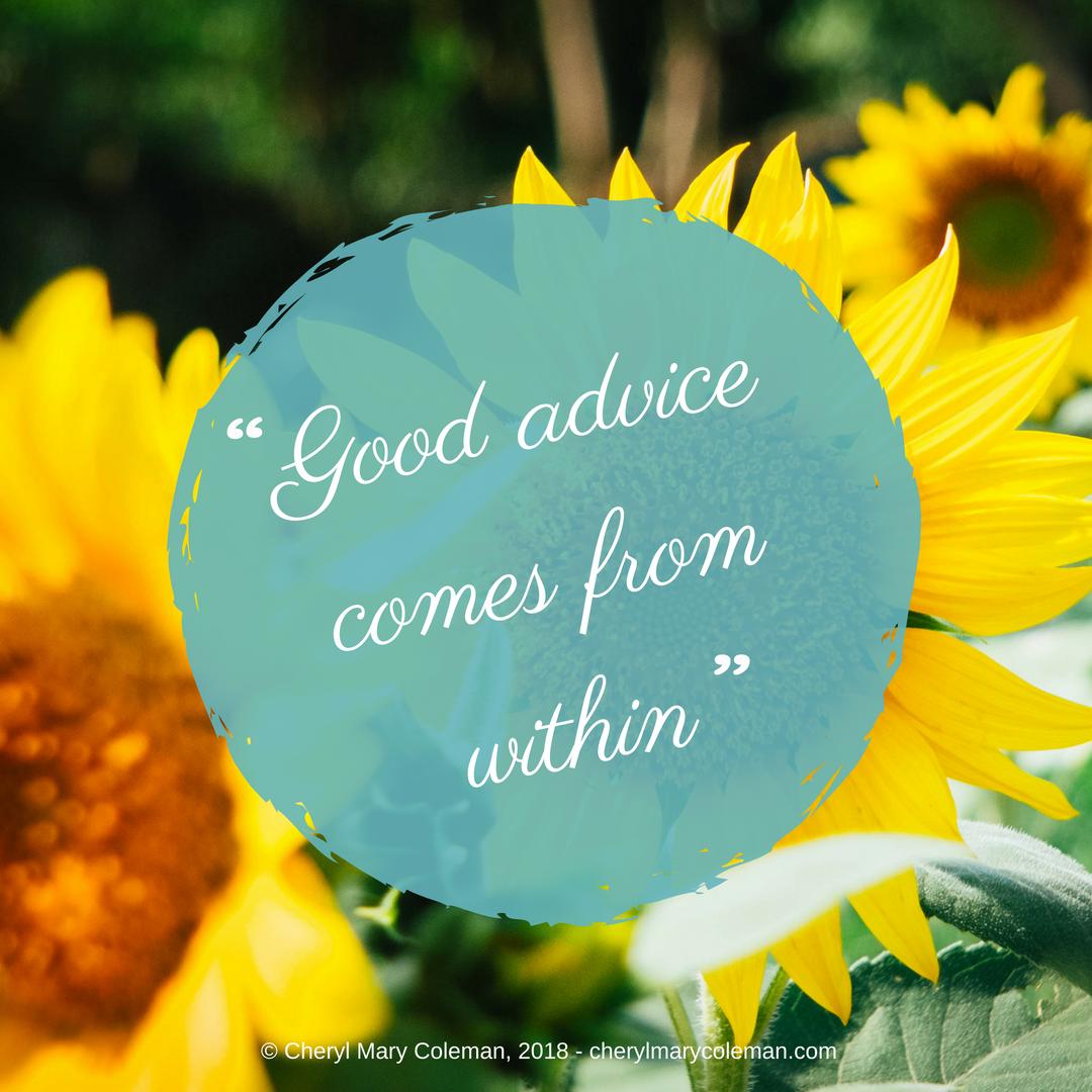 Quick Quote Advice